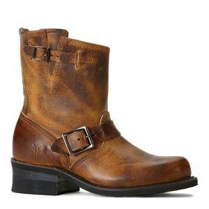 FRYE Engineer 8R motorcycle boots